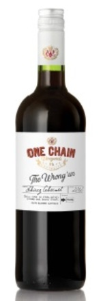 2017 The Wrong'un Shiraz Cabernet Sauvignon, One Chain Vineyards