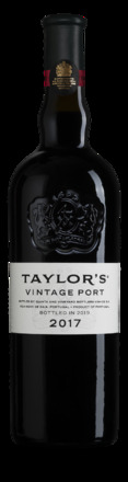 2017 Taylor's Vintage Port DOUBLE MAGNUM 1x300cl