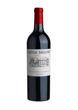 Ch Angludet, Margaux