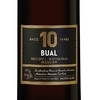 Blandy's 10 Year Old Bual, Madeira 50cl